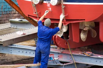 تعمیر و نگهداری ساحلی (SBM)